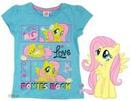 T-shirt MY LITTLE PONY Bluzka FLUTTERSHY 104/110