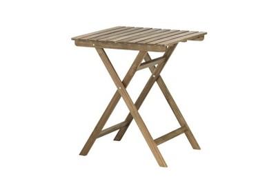 Stół Stolik Ogrodowy Balkon Taras Ikea Askholmen