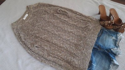Sweter z cekinami Lato 2017 r. S nowe