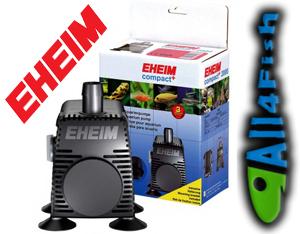 Eheim Compact+ 2000 (1100) Pompa Wodna