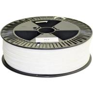 Filament German RepRap 100274 PLA 3 mm biały 2,1kg