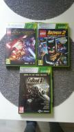 Xbox 360 Gra gry Lego Bdb