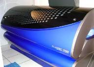 ergoline 700 classic,klima, gwarancja,montaż