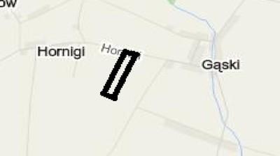 Sprzedam ziemię rolną w Gąskach koło Warki