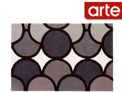 Dywan Harlequin Bubble Grey 68 X 240 Arte 5097283668
