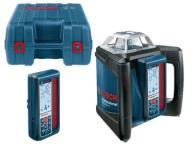 Niwelator Laserowy BOSCH GRL 500HV+LR50