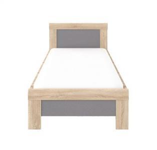 łóżko Yoop Ypl09 Meble Forte Młodzieżowe 5630780811 Oficjalne