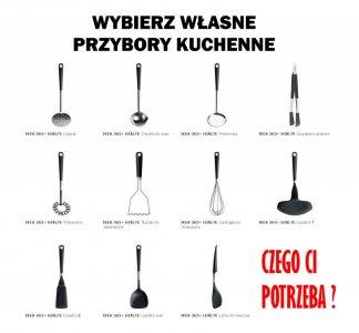 Akcesoria Kuchenne Ikea 365 Przybory Kuchnia 6045276917