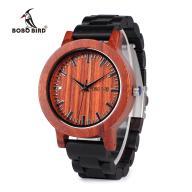 Zegarek Drewniany BoBo Bird Bambo Promocja !!!!