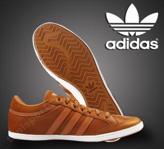 ADIDAS buty PLIMCANA v22667 r.44 ORYGINAŁ SKÓRA Zdjęcie na