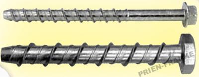 Kotwy - Kotwa - Śruby do betonu SCB 12x160 PRIEN