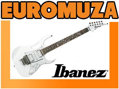IBANEZ JEM555 WH Steve Vai Gitara WYPRZ Nowa