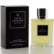 DAVID BECKHAM INSTINCT EDT 75ML 100%ORYGINAŁ