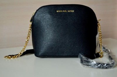 863c2d197f862 Michael Kors piękna torebka cindy selma MK torba - 6855599178 ...