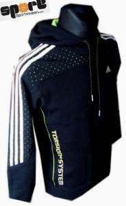 bluza torsion system adidas