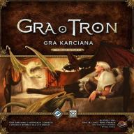 GRA O TRON: KARCIANA LCG 2nd x3