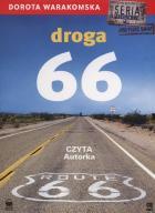 Droga 66 Audiobook na CD