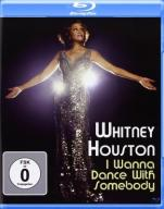 HOUSTON WHITNEY I Wanna Dance With Somebody BLU