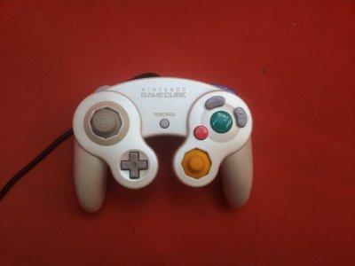 Pad Nintendo GameCube