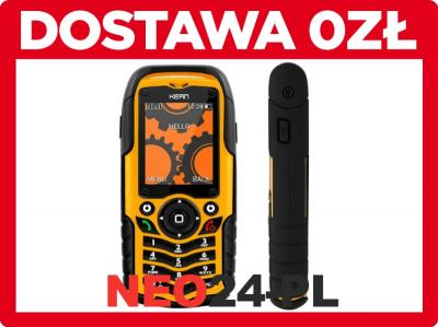Solidny Telefon OVERMAX VERTIS KERN DualSim VAT23%