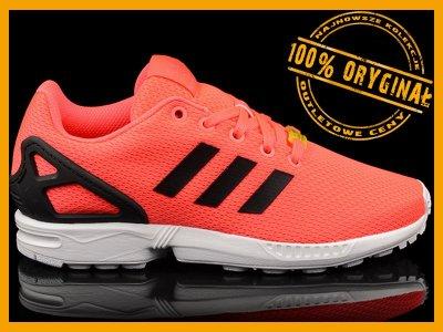 Buty damskie adidas Originals ZX Flux K AF6262 R 36 38,6 PL
