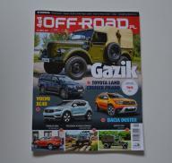 OFF ROAD 4x4 nr 11/2017