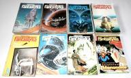FANTASTYKA miesięcznik - zestaw 1983-2000