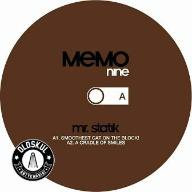 Mr. Statik - The Business Of Getting Down (12'')
