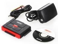 UNITEK Y-1031 KONWERTER MOSTEK USB IDE/SATA DUAL