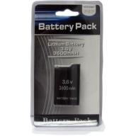 Bateria Li-On 3600mAh PSP FAT 1000 gwarancja