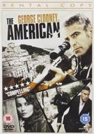 The American [DVD]