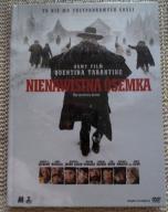 NIENAWISTNA ÓSEMKA DVD