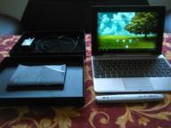 Tablet asus transformer prime tf201 ver 64gb+gps