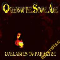 CD QUEENS OF THE STONE AGE - Lullabies to Paralyze