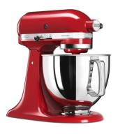 Mikser KitchenAid 5KSM125EER Czerwony - NOWOŚĆ !!!