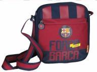 torba na ramie FC BARCELONA