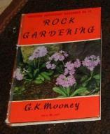 ROCK GARDENING - G.K. Mooney