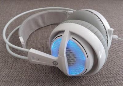 Sluchawki Steelseries Siberia V2 Frost Blue Wa Wa 6644002611 Oficjalne Archiwum Allegro