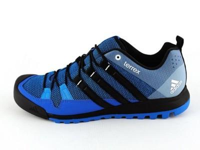 najlepszy wybór nowy wygląd świetna jakość Buty sportowe męskie Adidas Terrex Solo [AF5963 ...