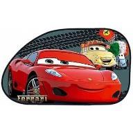 Zasłonki przeciwsłoneczne Cars - Disney 2 szt