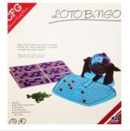 FX Toys 878 Gra Losowa LOTO BINGO Maszyna Losująca