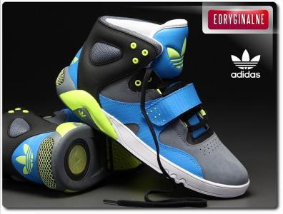 Buty męskie Adidas Roundhouse Mid G23034