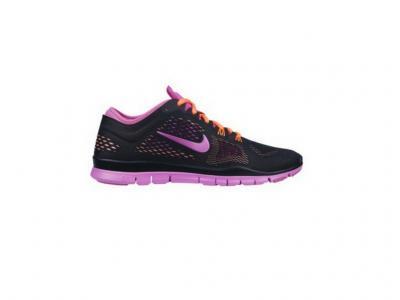 Nike Free 5.0 TR FIT 4 WMNS 629496 800 Tanie obuwie sportowe