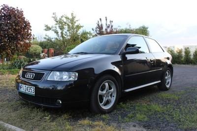 Audi S3 8l 1 8t 240km Quattro Recaro 6911353476 Oficjalne Archiwum Allegro