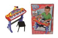 Keyboard Simba dla dzieci