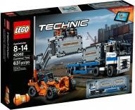 Lego Technic Plac przeładunkowy