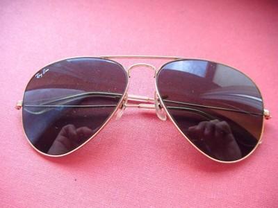 ray ban okulary damskie allegro