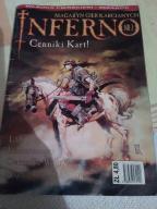 Inferno, czasopismo o grach karcianych