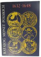 Katalog monet polskich 1632-1648, Władysław IV