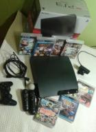 PS3 Slim okazja!!!